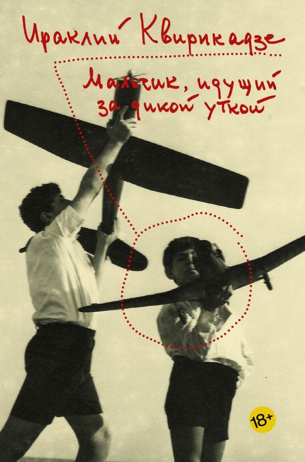 Ираклий Квирикадзе «Мальчик, идущий за дикой уткой»