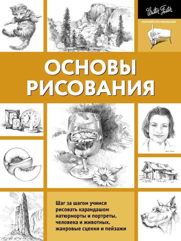 «Основы рисования»