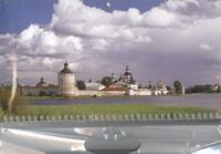 Календарь-2013(кв.тр)Монастырь 01.3.300 Православный в пакете