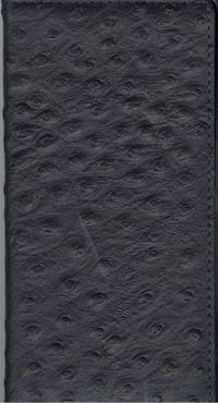 Телефонная книга Арт.Т08-01Н Найроби Синий 80х160