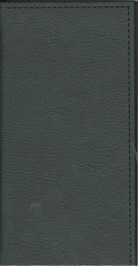 Телефонная книга Арт.Т08-04КОР Королла Зеленый 80х160