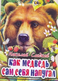 Как медведь сам себя напугал