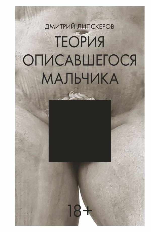 Дмитрий Липскеров «Теория описавшегося мальчика»
