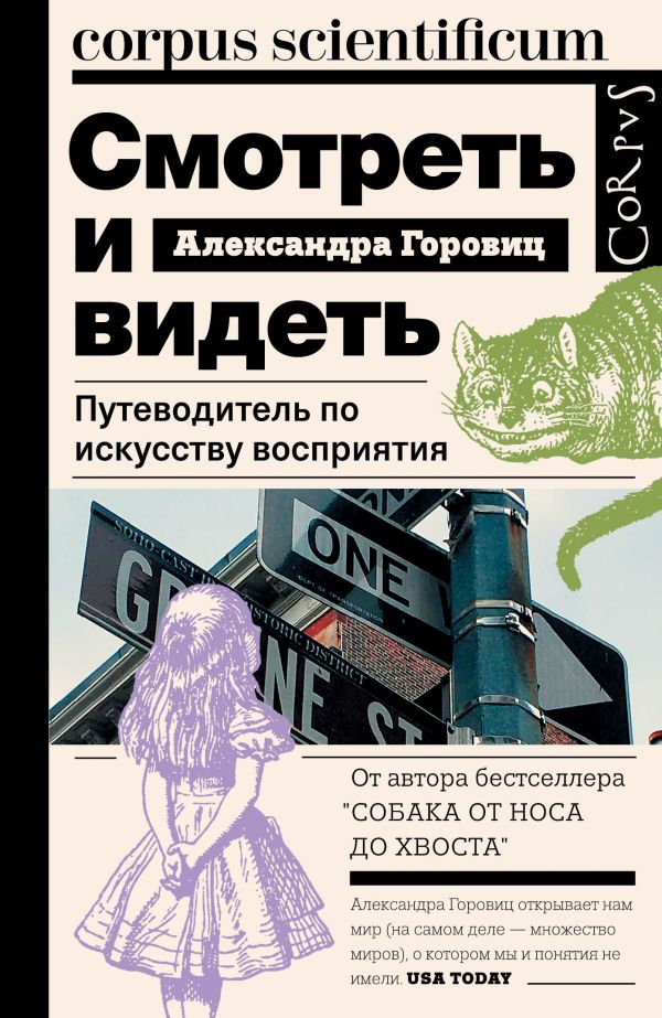 Александра Горовиц «Смотреть и видеть»