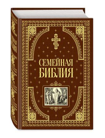 Семейная библия (ил. Ю. Шнорра)