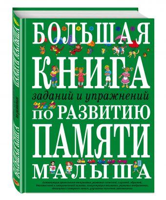 Большая книга заданий и упражнений по развитию памяти малыша Светлова И.Е.