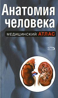 Боянович Ю.В. - Анатомия человека обложка книги