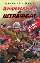 Шишкин Е.В. - Добровольцем в штрафбат' обложка книги