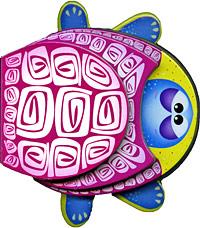 Черепашка Чапа