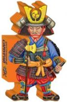 Бесстрашный самурай