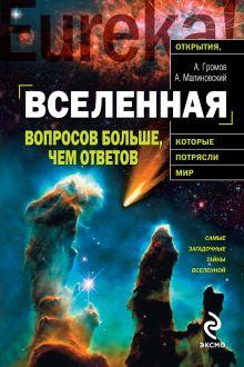 Громов А.Н., Малиновский А.М. - Вселенная: вопросов больше, чем ответов обложка книги