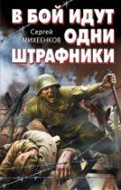 Михеенков С.Е. - В бой идут одни штрафники' обложка книги