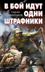 Михеенков С.Е. - В бой идут одни штрафники обложка книги