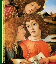 Гнедич П.П. - Мировая живопись обложка книги
