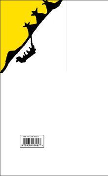 Обложка сзади Путеводитель по стране сионских мудрецов Губерман И., Окунь А.