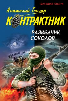 Разведчик Соколов: роман