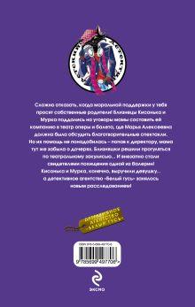 Обложка сзади Поймать звезду: повесть Волынская И., Кащеев К.