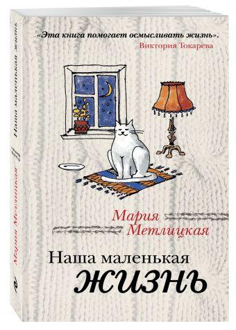 Наша маленькая жизнь Метлицкая М.