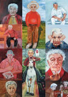 Войнович В.Н. - Автопортрет. Роман моей жизни. (с фотоальбомом) обложка книги