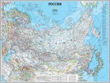 . - Карта России обложка книги