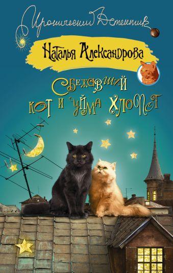 Сбежавший кот и уйма хлопот Александрова Наталья