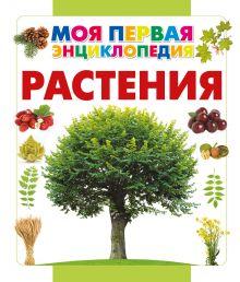 Спектор А.А. - Растения обложка книги