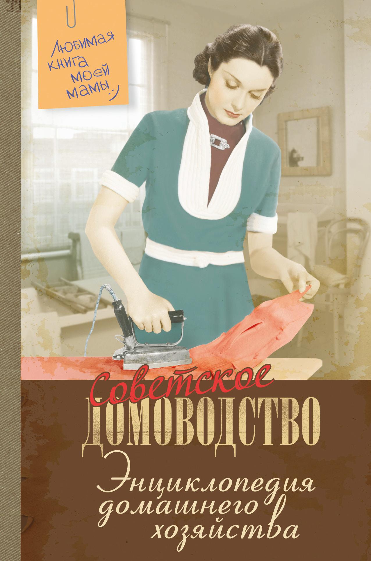 Энциклопедия домашнего хозяйства ( Скотт Каван, Райт Марк  )