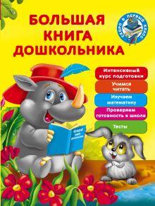 Дмитриева В.Г., Малышкина М. - Большая книга дошкольника обложка книги