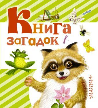 Книга загадок Дмитриева В.Г.