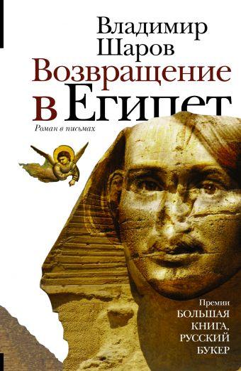 Возвращение в Египет Шаров В.А.