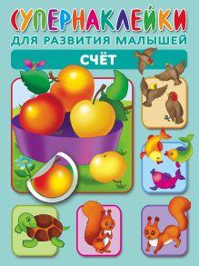 Новиковская О.А. - Счет обложка книги