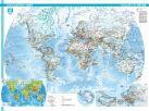 Государства мира. Физическая карта мира