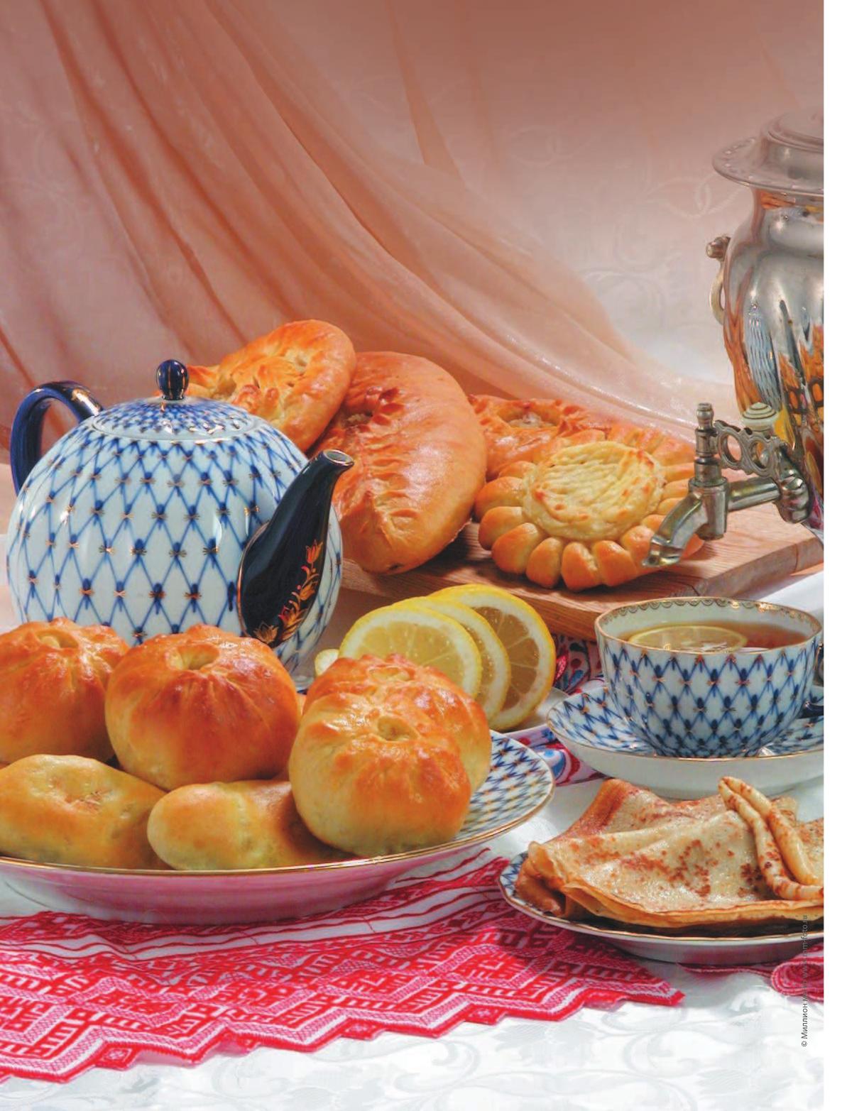 Русская кухня картинки блюд