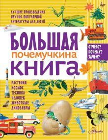 Танасийчук В.Н., Смирнов А.В. - Большая почемучкина книга обложка книги