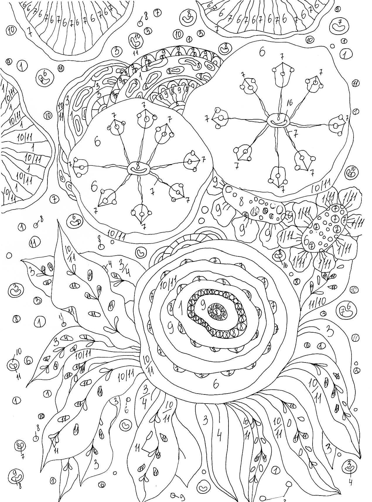 Картинки для релаксации и медитации раскраски, картинки