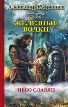 Кудрявцев А.В. - Железные волки' обложка книги