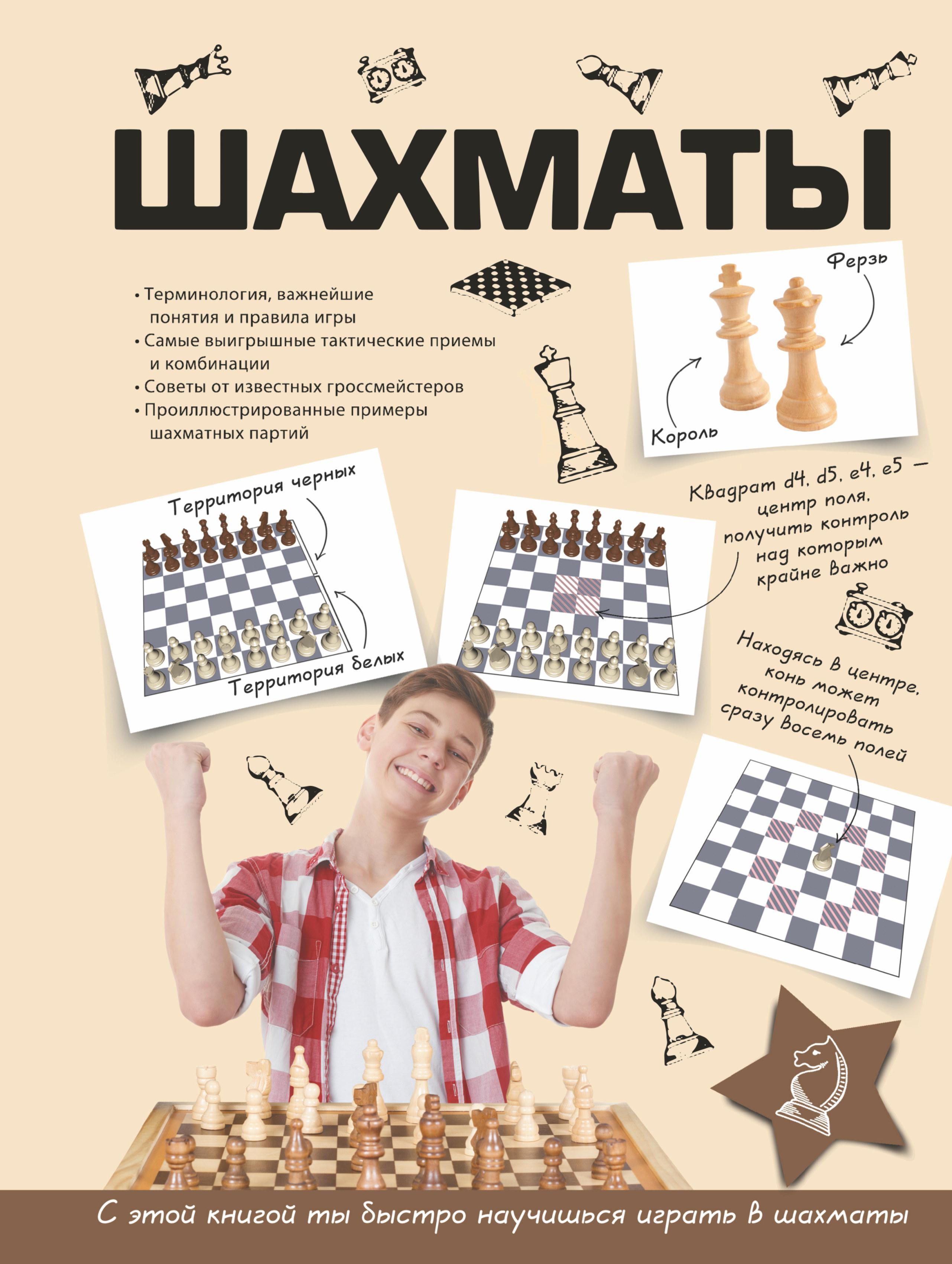 Шахматы ( .  )