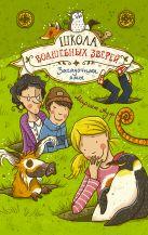 Ауэр Маргит - Школа волшебных зверей. Загадочные ямы' обложка книги
