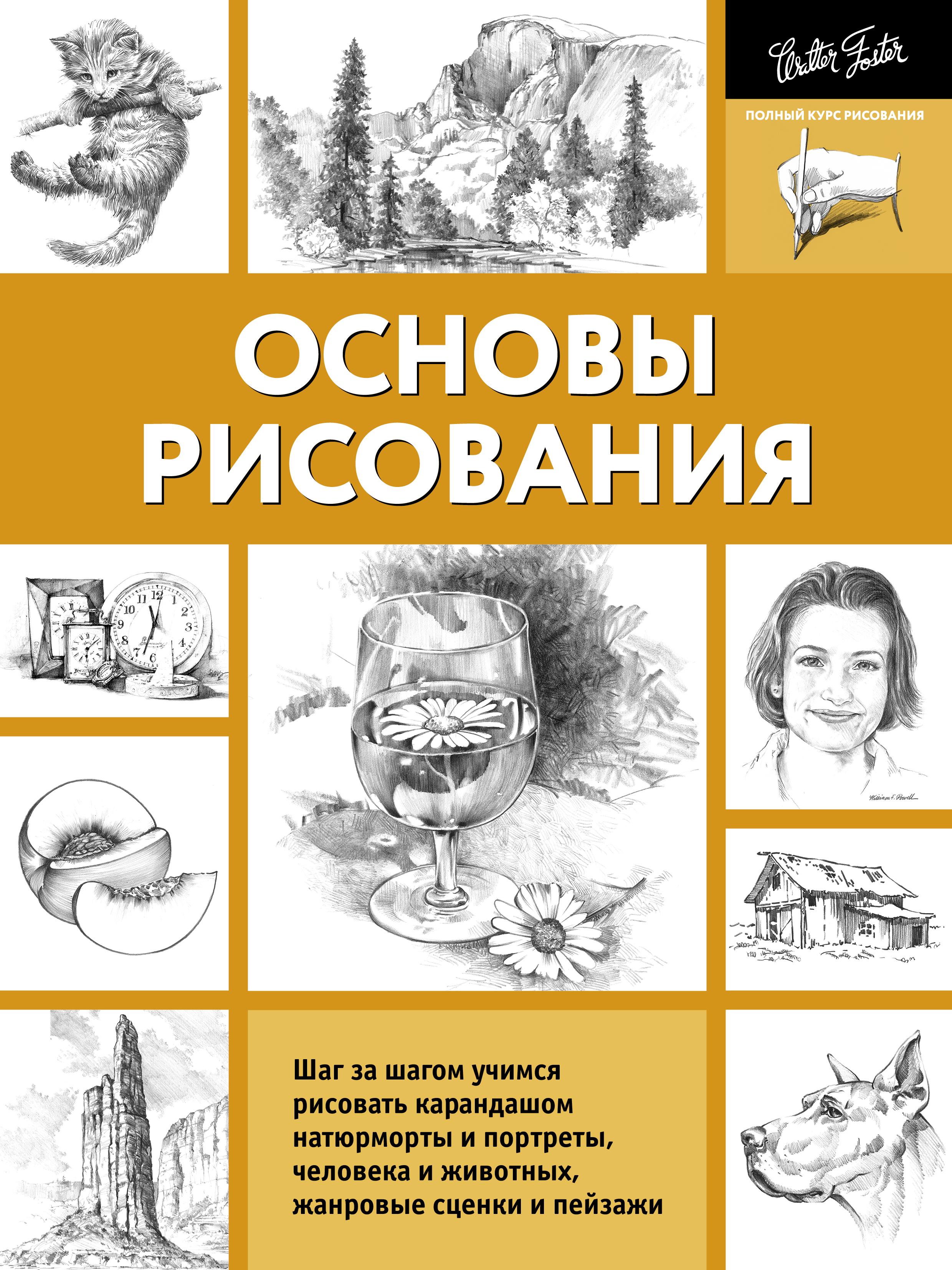 Основы рисования ( .  )