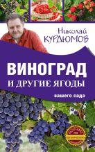 Курдюмов Н.И. - Виноград и другие ягоды вашего сада' обложка книги