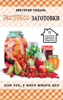 Рошаль В.М. - Экспресс-заготовки обложка книги