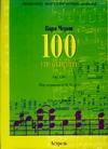 Черни К. - 100 упражнений. Oр. 139 обложка книги