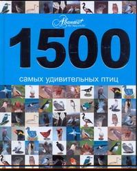 1500 самых удивительных птиц Бай П.В.