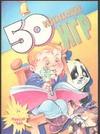 Тарабарина Т.И. - 50 развивающих игр обложка книги