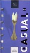 Casual 2. Пляска головой и ногами обложка книги