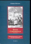 David Copperfield. В 2 т. Т. 1 обложка книги