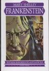 Shelley M. - Frankenstein обложка книги