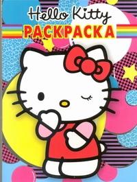 Жукова Ю. - Hello Kitty: РК №1184.Волшебная раскраска обложка книги