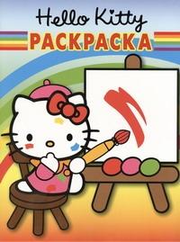 - Hello Kitty: РК №1185.Волшебная раскраска обложка книги