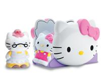- HK.003902.Игровой набор Hello Kitty Веселая горка обложка книги